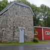 The John N. Leamon Museum: Ye Olde Stone Barn & Pinkston's Forge