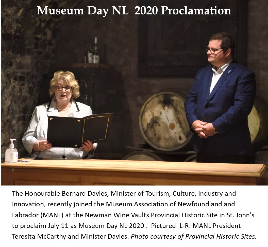 2020Museum Day Proclamation